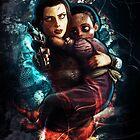 Burial at Sea (Bioshock Infinite) by sazzed