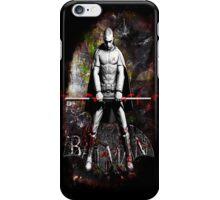 Batman Arkham City Robin iPhone Case/Skin