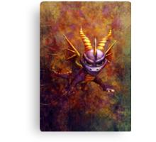 Spyro Canvas Print