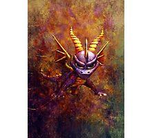 Spyro Photographic Print