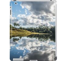 Reflection Perfection iPad Case/Skin