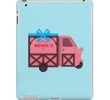 Herr Mendl's iPad Case/Skin