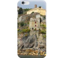 All About Italy. Piece 11 - Monterosso iPhone Case/Skin