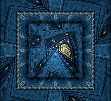 Escher's gallery by floatingpilot