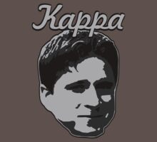 Kappa by ChrisButler
