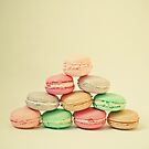 French Macarons by Cassia