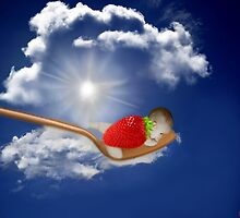 "(◡‿◡✿) (◕‿◕✿) Strawberry Delight ""Life Is Sweet"" (◡‿◡✿) (◕‿◕✿) by ✿✿ Bonita ✿✿ ђєℓℓσ"