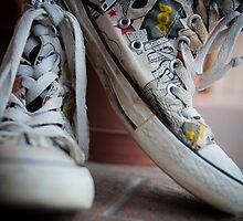 Shoes by MarkEtios