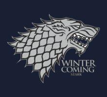 Game of Thrones - Stark by Velstadt
