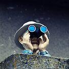 Watcher by heinrich