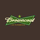 Browncoat Beer by maped