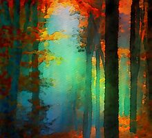 Spirit of Fall by Bunny Clarke