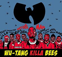 wu tang poster by iamfester