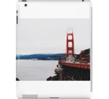 GG iPad Case/Skin