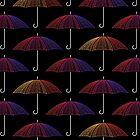 Ready For Rain II by Mariya Olshevska