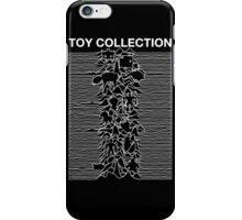 TOY COLLECTION iPhone Case/Skin