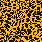Wild Side (Pattern) by AnishaCreations