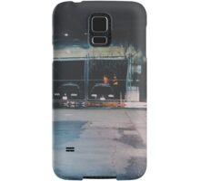 Sound of the beast. Samsung Galaxy Case/Skin