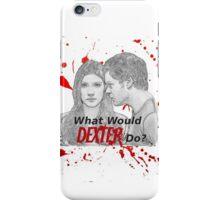 WWDD iPhone Case/Skin