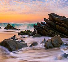Sunrise Colors by Radek Hofman