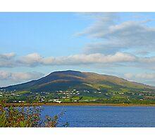 An Inch Island View............................................Ireland Photographic Print