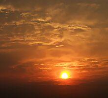 ©TSS The Sun Series LVI IA. by OmarHernandez