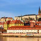 Prague by Radek Hofman