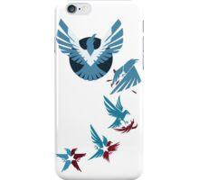 inFamous Hero iPhone Case/Skin