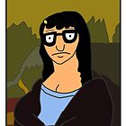 Mona Tina by Crystal Friedman