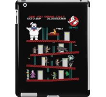 Donkey Puft iPad Case/Skin