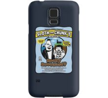 Sloth and Chunk's Ice Cream Samsung Galaxy Case/Skin