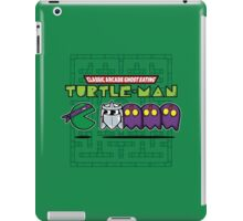 Hero in a Pac-Shell (Donnie) iPad Case/Skin