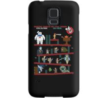 The Real Donkey Puft Samsung Galaxy Case/Skin