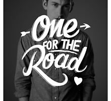 """Arctic Monkeys """"One For The Road"""" by Kenzie Cameron"""