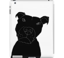A dog called Turtle iPad Case/Skin