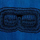 Patterns Glasses by tropicalsamuelv