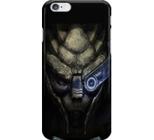Garrus iPhone Case/Skin