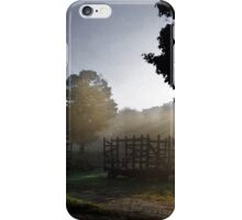 The Gathering Day iPhone Case/Skin