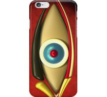 Digital Glance iPhone Case/Skin