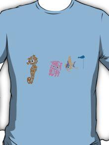 The Butt T-Shirt