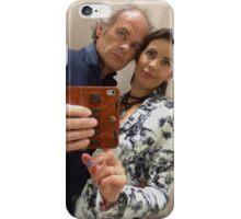 Love Me Tender. Tribute To Divine Elvis Presley iPhone Case/Skin