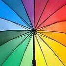 umbrella by globeboater
