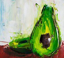 Just One Avocado by ebuchmann