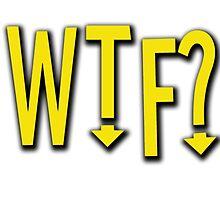 WTF? by JavierMontero