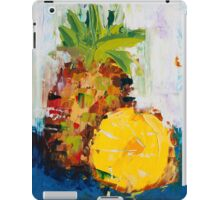 The Lone Pineapple iPad Case/Skin