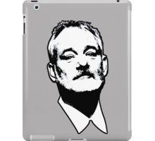 Bill Murray iPad Case/Skin
