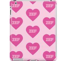 Die Antwoord Style ZEF Design. iPad Case/Skin