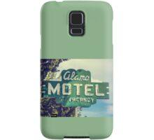 Alamo Hotel Samsung Galaxy Case/Skin