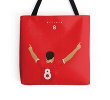 Captain Fantastic Tote Bag