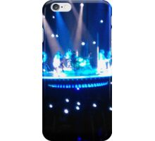 McBusted Space Ship iPhone Case/Skin